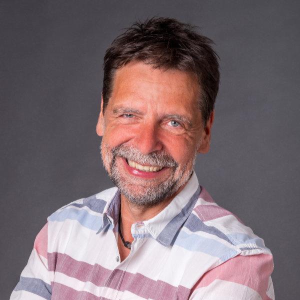 Bernd Marnau