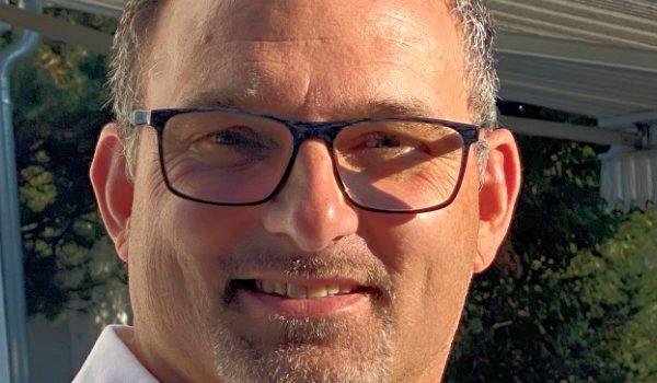 Geschäftsführer Dietmar Krause ARBION IT-Services GmbH